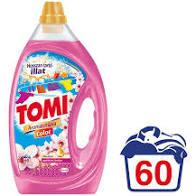 Tomi mosógél 3l Color Japánkert