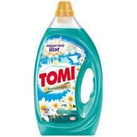Tomi mosógél 3l Bali Lótusz-Liliom
