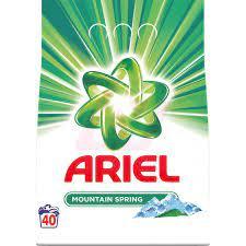 Ariel mosópor Mountain Spring  2,7kg