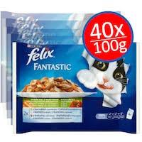 Félix 3+1 alut.házias válogatás zöldségekkel aszpikban