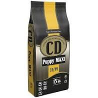 CD Puppy Maxi Csirkés 15kg táp