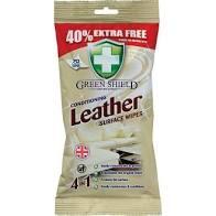 Green Shield nedves törlőkendő 70db  Bőrápoló