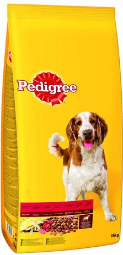 Pedigree Adult 2,4 kg