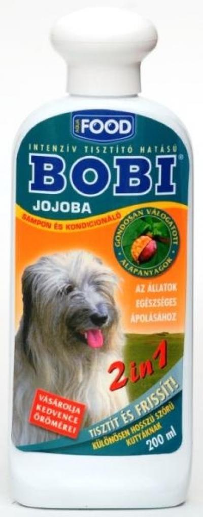 Bobi Jojobás Sampon