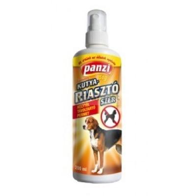 Panzi kutya távoltartó spray