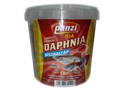 Panzi Vízibolha (Daphnia) vödrös