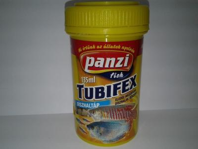 Panzi Tubifex 135 ml