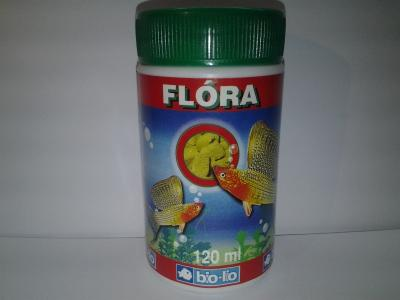 Panzi Flóra 120ml
