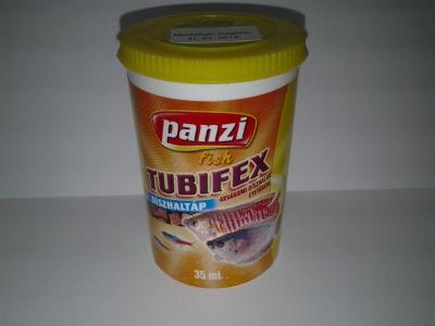 Panzi Tubifex 35 ml
