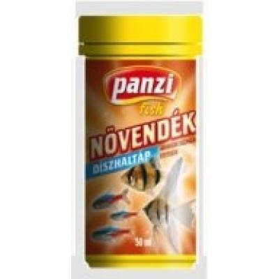 Panzi Növendéktáp 50 ml