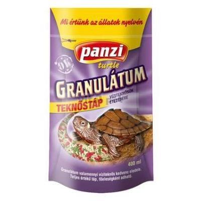 Granulátum 400 ml