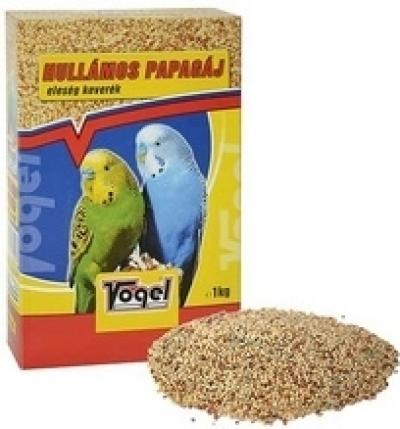 Vogel Hullámos papagáj eleség 500 g