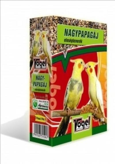 Vogel Nimfapapagáj eleség 500 g