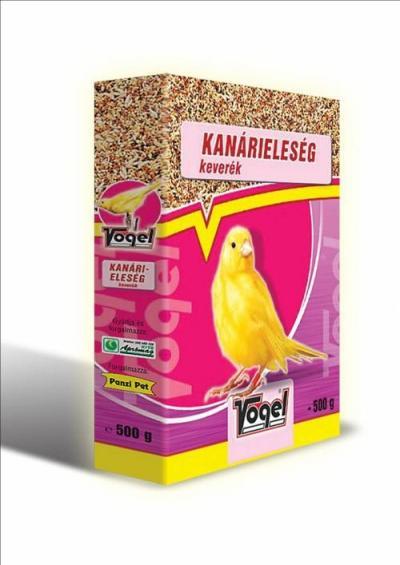 Vogel Kanári eleség 500 g