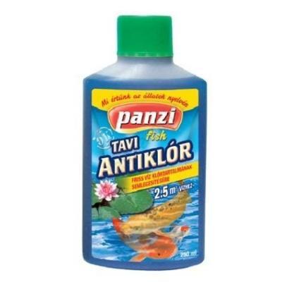 Tavi antiklór 250 ml