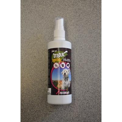 Dr Pet bolha, kullancs riasztó spray 200 ml
