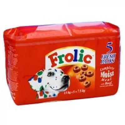Frolic 7,5 kg