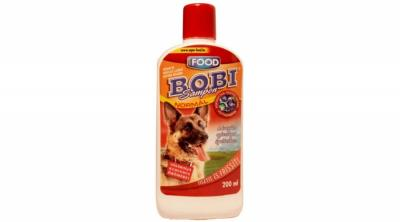 Bobi normál sampon 200 ml