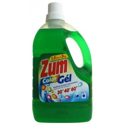 ZUM mosógél color 1500ml