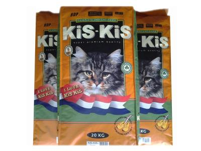 KiS - KiS super prémium szárazeledel Liba ízben 20 kg