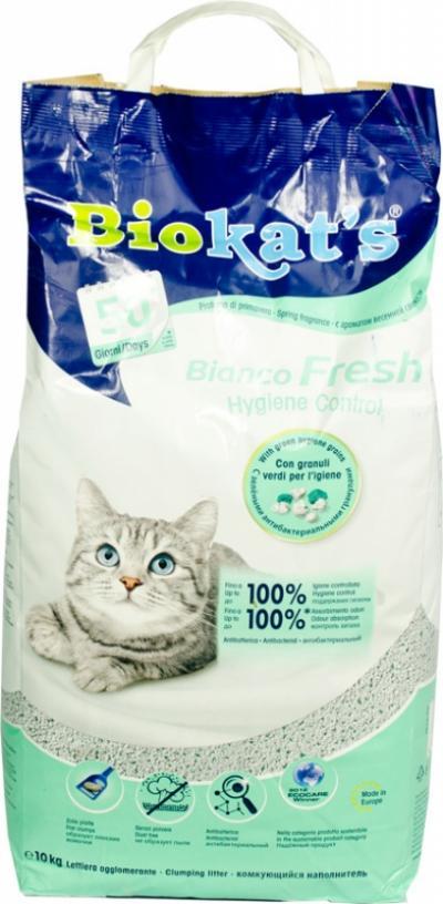 BioCats Fresh 10 kg