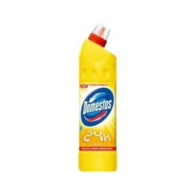 Domestos citrom illat 750 ml