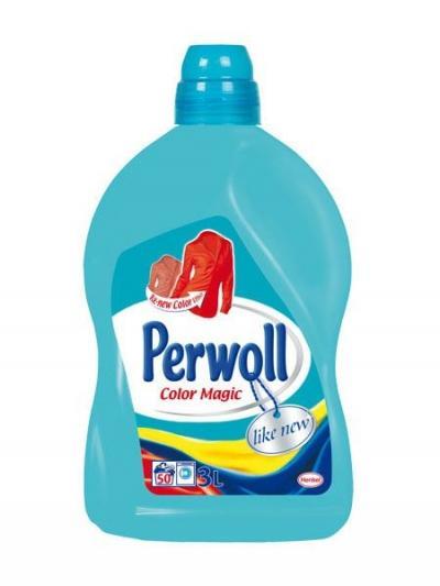 perwoll öblítő színmegújító hatással 1l