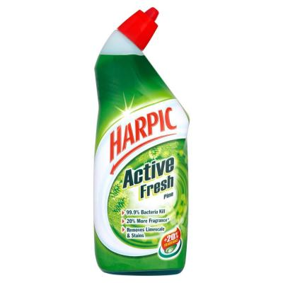 Harpic active fresh 750 ml