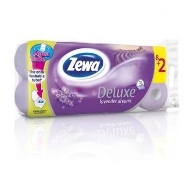 Zewa WC papír 16 db-os Levendula illat