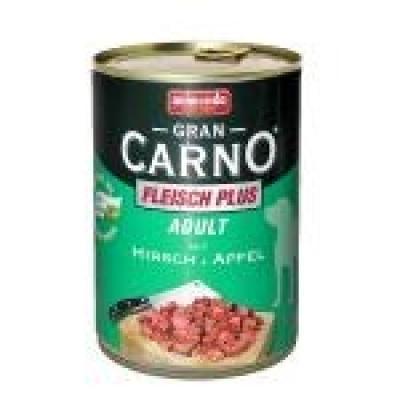 Animonda Gran Carno Hús Plusz 800 g Szarvas - Alma ízben