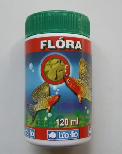 Bio-Lio Flóra 120 ml