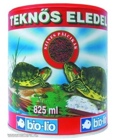 Bio-Lio Teknőseledel 825 ml