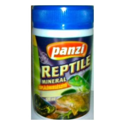Panzi Reptile Mineral táplálékkiegészítő 120 ml