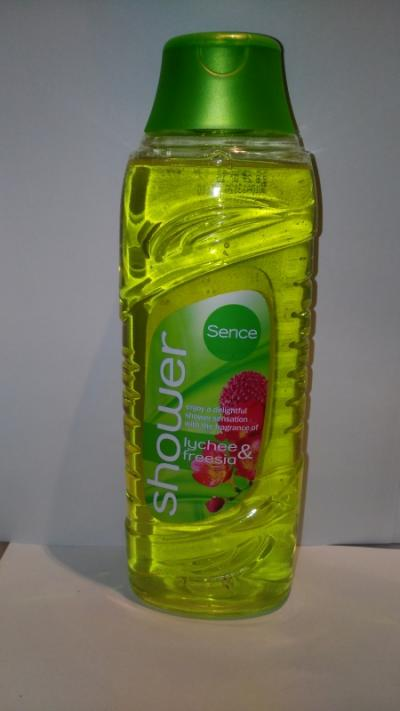 Sence Shower tusfürdő lichi-frézia 500 ml