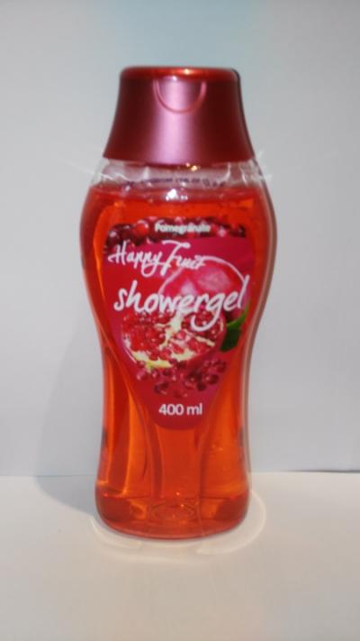 Sence Shower tusfürdő gránátalma 400 ml