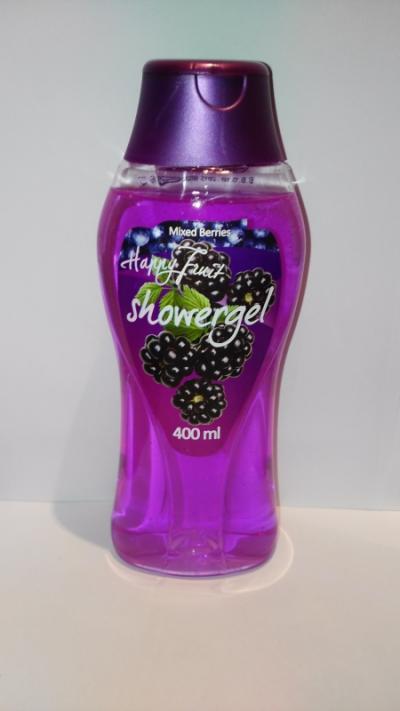 Sence Shower tusfürdő szeder 400 ml