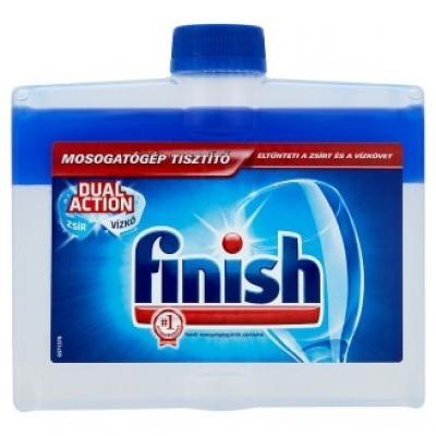 Finish Mosogatógép Tisztító 250 ml