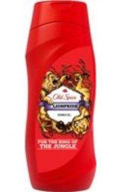 Old Spice tusfürdő 250 ml Lionpride