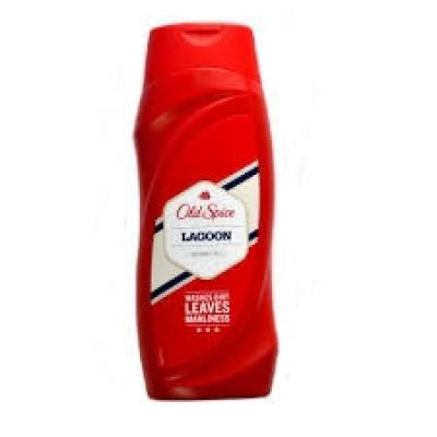 Old Spice tusfürdő 250 ml Lagoon