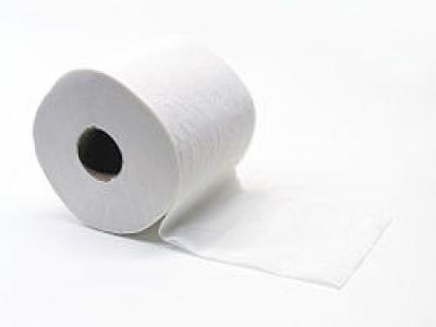 64 db-os WC Papír 3 rétegű