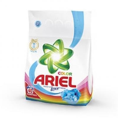Ariel mosópor Lenor Fresh 3 kg