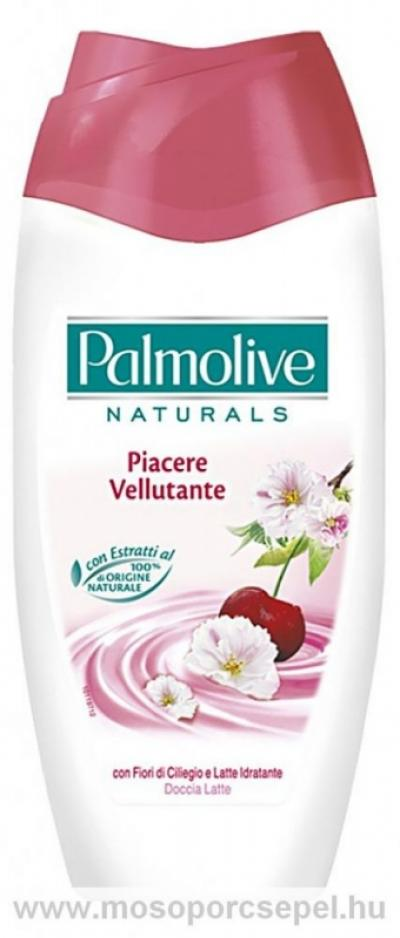 Palmolive tusfürdő Piacere Vellutante 650ml