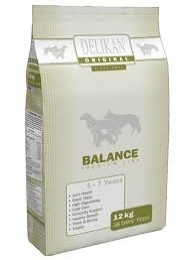 Delikan Premium Line Balance 12 kg