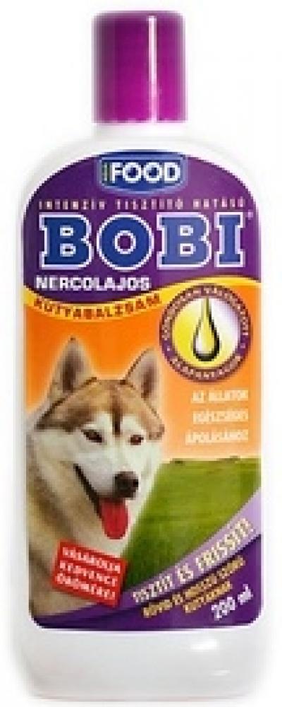 Bobi Nercolajos Balzsam 200 ml