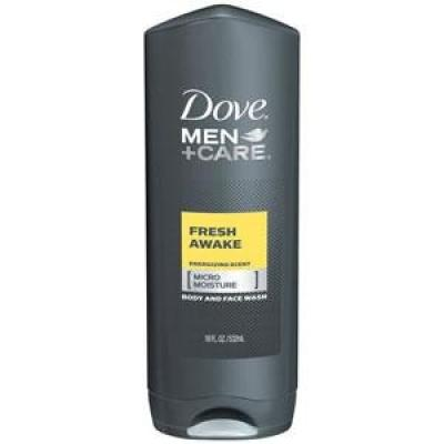 Dove men +care fresh awake férfi tusfürdő