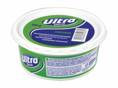 Ultra derm késztisztító krém