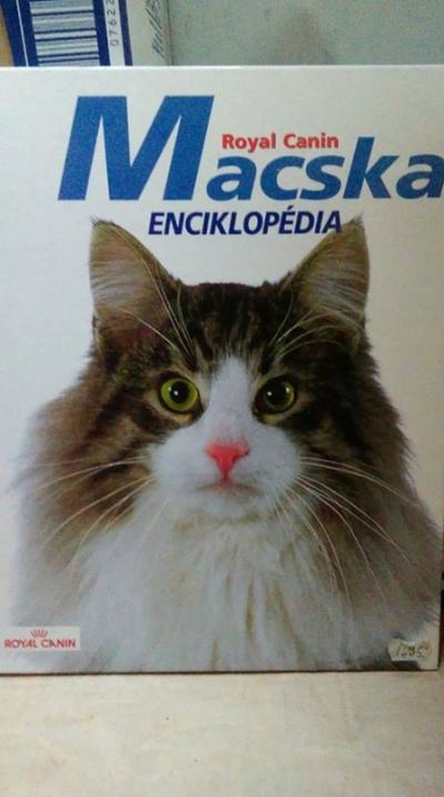 MACSKA enciklopédia
