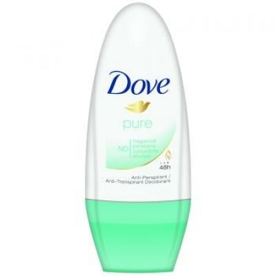 Dove pure golyós dezodor 50ml