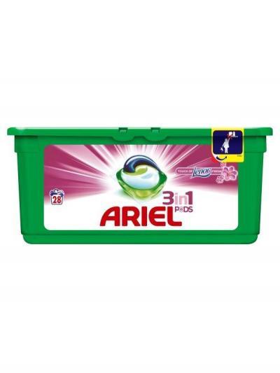 Ariel mosókapszula színes ruhákhoz 28 kapszula
