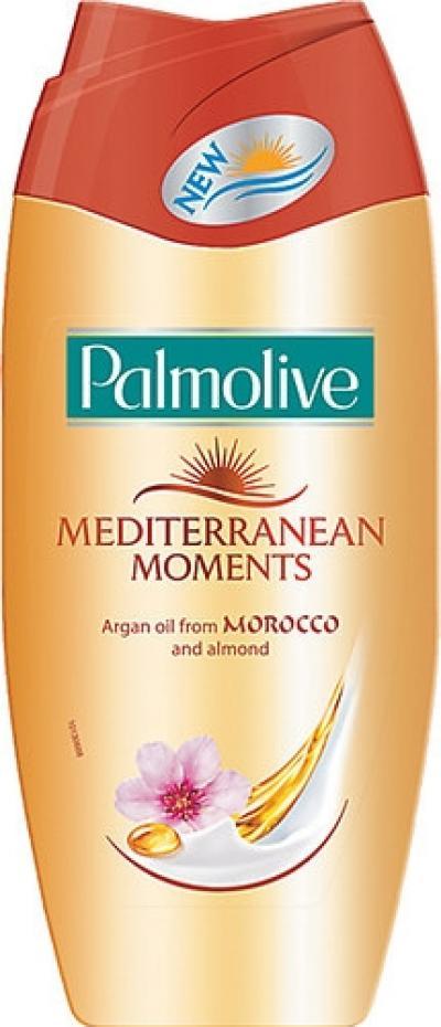 Palmolive argán olajjal és mandulávall 250ml